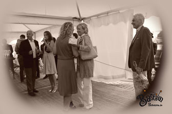 Geburtstag Frau Lassen in Flensburg