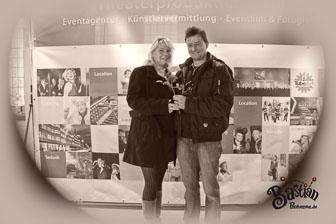 Hochzeitsmesse Reinbek, 1. Tag, Hamburg-Reinbek