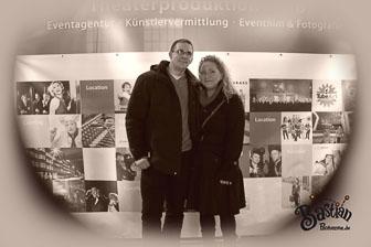 Reinbeker Hochzeitsmesse, 2.Tag Hamburg-Reinbek