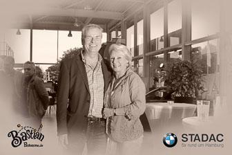 BMW STADAC Buchholz