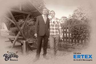 130 Jahre Ertex, Wernesgrün