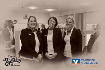 Eröffnung Volksbank Südheide Winsen