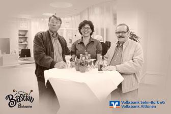 Volksbank Selm-Bork Altluenen Luenen