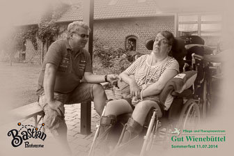 Sommerfest Gut Wienebuettel, Lüneburg
