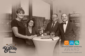 Sparda award 2015