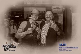 BMB Jahresfeier 2015