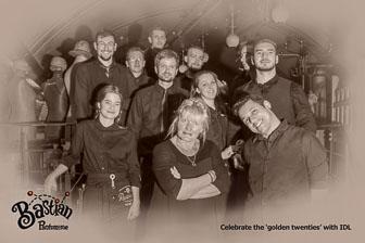 IDL Golden Twenties Nolle Berlin-Mitte