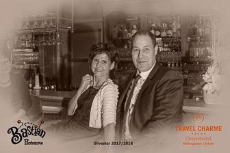 Hotel Travel Charme Kuehlungsborn Silvester 2017