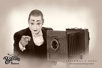Steinway & Sons, 18th International Steinway Festival, Hamburg Bahrenfeld