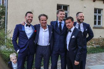 Hochzeit Mandy und Rico Hotel Weimarer Land